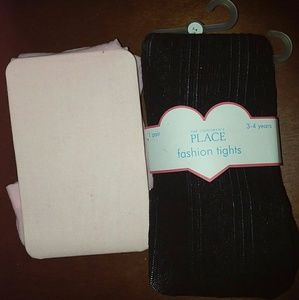 2 bundle tights